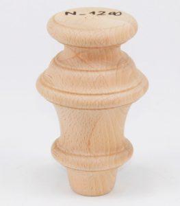 wooden leg for wardrobe